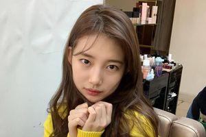 Bí quyết dưỡng da của Suzy để có mặt mộc không tỳ vết