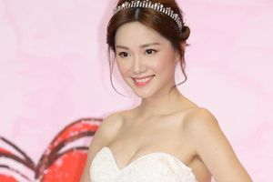 Lưu Khải Uy lên tiếng về tin hẹn hò sao nữ TVB