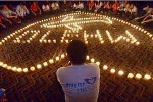 Thưởng 250.000 euro cho người cung cấp thông tin về MH370