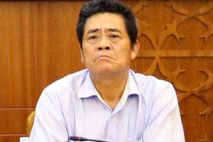 Đề nghị Ban Bí thư xem xét, thi hành kỷ luật Ban Thường vụ Tỉnh ủy Khánh Hòa