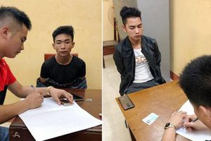 Vụ sinh viên chạy Grab bị sát hại: 2 nghi phạm khai gì?