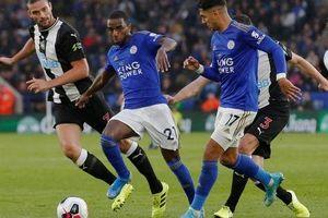 'Hiện tượng' tái xuất, Leicester đại thắng tại King Power
