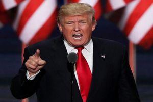 Tổng thống Trump muốn gặp người tố giác 'ba mặt một lời'?