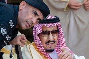 Thông tin sốc về cái chết của vệ sĩ Vua Saudi Arabia