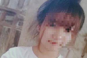 Thái Nguyên: Nữ sinh xinh đẹp mất tích khi đi học