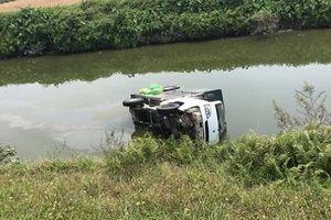 Hải Dương: Thương tâm 2 học sinh lớp 10 bị xe chở cơm tông tử vong trên đường đi học về