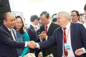 Thủ tướng dự Hội nghị xúc tiến đầu tư tỉnh Lạng Sơn