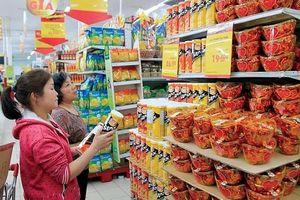 Hà Nội: Chuẩn bị hàng hóa phục vụ dịp Tết năm 2020