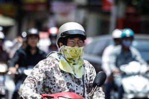 43% ca tử vong do bệnh lý hô hấp liên quan ô nhiễm không khí