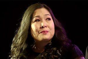 NSND Hồng Vân đóng cửa sân khấu kịch sau 14 năm hoạt động
