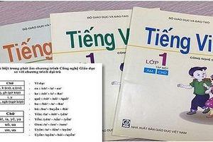 Bộ GD-ĐT trả lời như thế nào về ý kiến của PGS.TSKH Nguyễn Kế Hào?