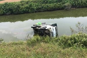 Xe điên gây tai nạn, 2 học sinh lớp 10 tử vong