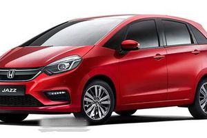 Dự báo 'gây bão' thị trường, Honda Jazz 2020 được ứng dụng những công nghệ gì đặc biệt?