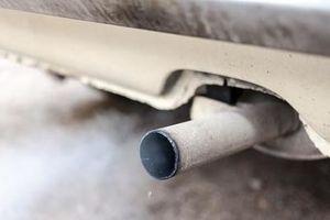 Sống trong môi trường ô nhiễm khiến trẻ sơ sinh có nguy cơ tử vong cao hơn