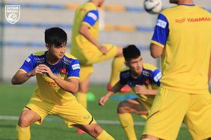 Hai nỗi lo của U22 Việt Nam trước mục tiêu 'săn vàng' SEA Games