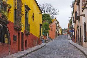 3 lý do tại sao bạn nên ghé thăm Mexico vào mùa thu một lần trong đời