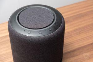 Amazon ra mắt Echo Studio: loa thông minh cao cấp, phát âm thanh 3D, giá 199 USD