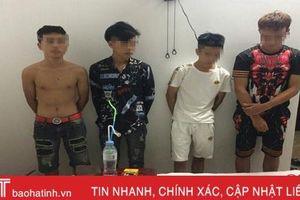 Ma túy về làng, phá vỡ cuộc sống yên bình nhiều vùng quê Hà Tĩnh