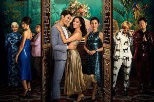 'Con nhà siêu giàu châu Á' và 3 phim tình cảm dành cho mùa thu