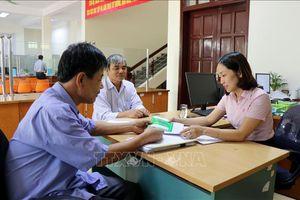 Phát huy hiệu quả nguồn vốn vay chính sách xã hội tại Bắc Ninh