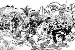 Trận đánh kinh điển khiến kẻ thù chết sạch, 6 tướng địch phải tự sát