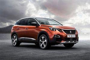 Top 10 xe SUV đáng sở hữu nhất năm 2019: Peugeot 3008 góp mặt