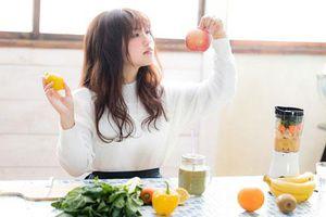 Thời điểm ăn hoa quả tốt cho sức khỏe hơn nhân sâm