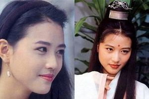 Châu Hải My: Mỹ nhân Kim Dung vẫn đẹp ở tuổi 53, giàu có và cô độc
