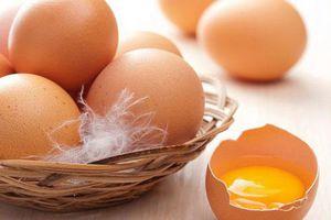 Đừng dại ăn trứng kiểu này, rước 'lúc nhúc' bệnh nguy hiểm vào người