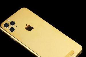 Soi bản iPhone 11 Pro 'chanh sả', giá 'sương sương' cũng cả trăm triệu đồng