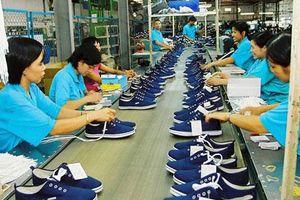 Giày Việt tìm hướng đi trên sân nhà