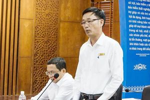 Quảng Nam: Mở rộng mô hình cấp sổ tại chỗ cho người tham gia BHXH tự nguyện