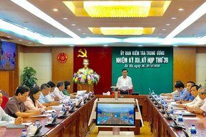 Đề nghị Ban Bí thư xem xét kỷ luật nhiều lãnh đạo tỉnh Khánh Hòa