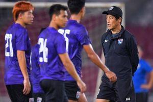'Messi Thái' bất ngờ 'bán đứng' HLV Nishino