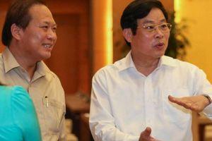 Đề nghị khai trừ Đảng hai cựu Bộ trưởng Nguyễn Bắc Son, Trương Minh Tuấn