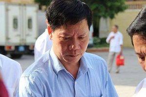 Sau án tù, nguyên Giám đốc Bệnh viện Đa khoa Hòa Bình bị khai trừ Đảng