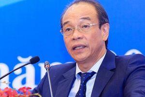 Cựu Chủ tịch Petrolimex Bùi Ngọc Bảo bị xem xét kỷ luật