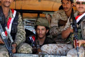 Phiến quân Houthis trả tự do cho 290 tù nhân, có cả người Arab Saudi