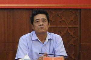 'Hoãn' xem xét kỷ luật Bí thư Tỉnh ủy Khánh Hòa vì mắc bệnh