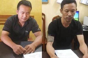 Trộm hơn 220 triệu đồng ở Hà Tĩnh, đối tượng rủ bạn vào Sài Gòn tiêu xài