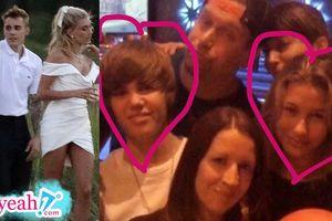 Trước giờ hôn lễ diễn ra, Justin Bieber đăng ảnh cùng Hailey Baldwin kèm lời nhắn: 'Cảm ơn đã gả con gái cho người man rợ như tôi'