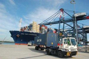 Giám đốc Cảng vụ Hàng hải Vũng Tàu: '5 yếu tố để Cái Mép – Thị Vải trở thành cảng trung chuyển quốc tế'