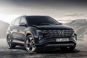 Đánh giá sơ bộ Hyundai Tucson 2021 trước ngày ra mắt