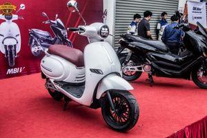 Giá bán quá cao, 'cửa' nào cho xe máy điện Mbigo tại Việt Nam?