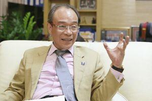 Nguyên Chủ tịch Petrolimex Bùi Ngọc Bảo vi phạm đến mức phải xem xét kỷ luật