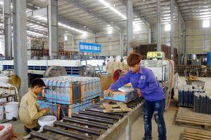 Công ty CP Thanh Tuyền Group: Khẳng định vai trò lãnh đạo của Đảng trong doanh nghiệp