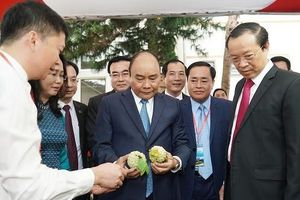 Thủ tướng nêu lợi thế giúp Lạng Sơn sẽ 'rất khác'