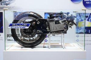 5 năm ra đời động cơ Blue Core và hành trình xuyên 5 nước Đông Nam Á