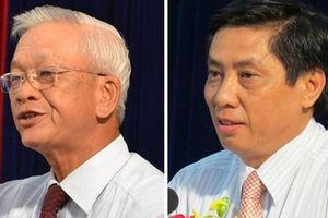 Đề nghị kỷ luật Ban Thường vụ, Chủ tịch, nguyên Chủ tịch UBND tỉnh Khánh Hòa