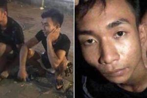 Đã bắt được hai nghi can trong vụ giết tài xế Grab tại Hà Nội